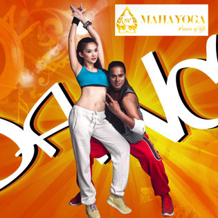 Trọn Gói 16 Buổi Tập Yoga & Dance Tiêu Chuẩn Quốc Tế Tại Mahayoga