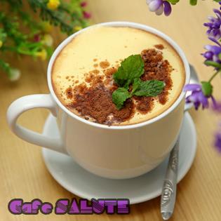 Salute - Voucher Ăn Uống Thỏa Thích (Hơn 100 Món)