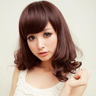 Dịch Vụ Làm Tóc Trọn Gói + Tặng Hấp Dầu Tại Angel Tran Hair Salon tại Hồ Chí Minh