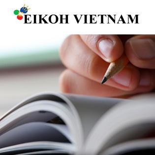 8 buổi nắm vững kiến thức Toán Văn Anh Lý Hóa Tại Eikoh Seminar