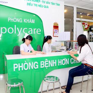 Gói Khám Tổng Quát Dành Cho Nam, Nữ Tại Phòng Khám Đa Khoa Polycare