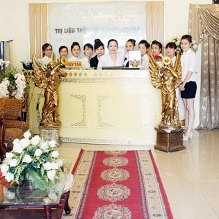Trị Nám, Thâm, Tàn Nhang, Đồi Mồi, Trắng Mịn Da Mặt Công Nghệ Vitamin C 100% tại Hồ Chí Minh