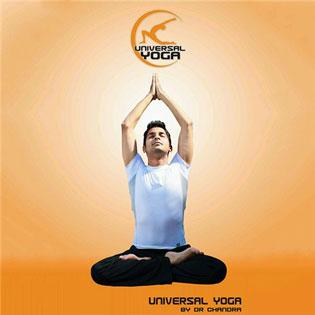 Khóa Học Yoga Và Dance Tại Hệ Thống Universal Yoga & Fitness Center