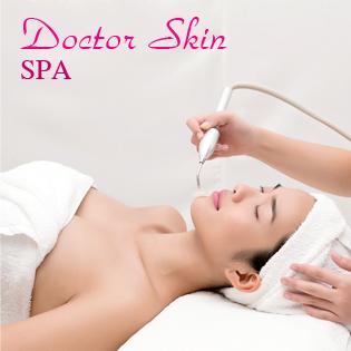 Chữa Viêm Nang Lông CN Ánh Sáng New E-light Tại Doctor Skin Spa.