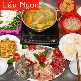 Set Lẩu Thái Chua Cay 4N - Đậm Đà Mê Say