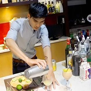 KH Pha Chế 15 Loại Thức Uống Take Away - TT Batenders' Mart - Công ty Nhất Hương