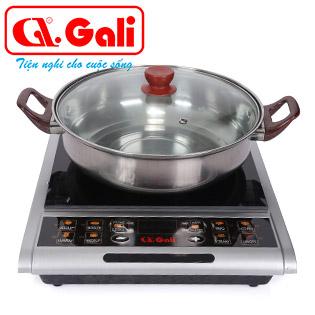 Bếp Halogen GL-3001 - Thương Hiệu Gali tại Hồ Chí Minh