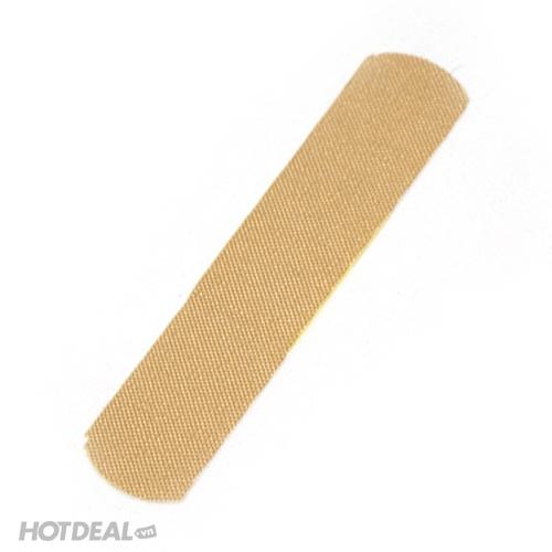 Hộp Băng Keo Cá Nhân Elastic Fabric 100 Miếng