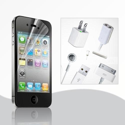 Combo 7 Món Cho iPhone