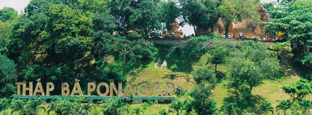 Tour DL Nha Trang Hòn Bà – Suối Nguồn - Vinpearl 3N4Đ– Phương Tiện Xe Lửa