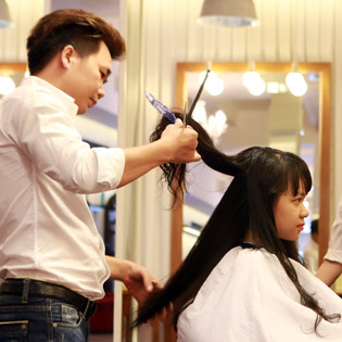 Trọn Gói Dịch Vụ Làm Đẹp Cao Cấp Tại Total Hair Salon La Beaute