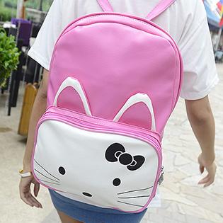 Ba Lô Hello Kitty