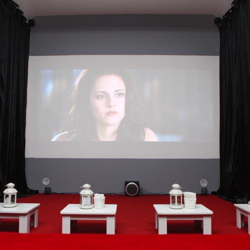 Combo 2 Vé Xem Phim 2D, 3D + Đồ Uống Tại Cafe Film Shisha