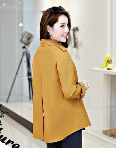 Áo Khoác Vest Korea