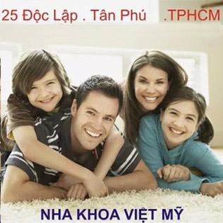 Trám Răng/ Cạo Vôi Răng Tại Nha Khoa Việt Mỹ