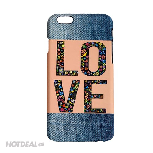 Ốp Lưng Rosie iPhone 6