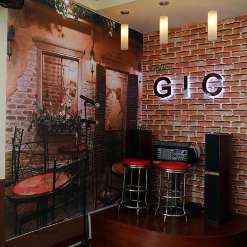 Toàn Menu Thức Uống Tại Gic Coffee