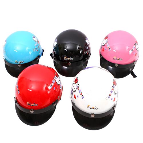 Bcolor - Mũ Bảo Hiểm Chính Hãng Cực Cute