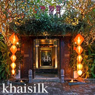Khaisilk-Ming Dynasty Buffet Dimsum
