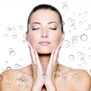 Nâng Cơ, Trẻ Hóa Da Mặt Liệu Pháp Collagen, Oxygen Tại Doctor Skin