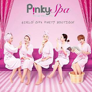 Massage Body Đá Nóng Và Đắp Mặt Nạ Yến Mạch Tại Pinky Spa tại Hồ Chí Minh