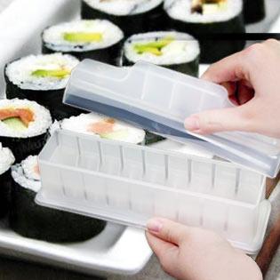 Dụng Cụ Làm Sushi + Bộ Dụng Cụ Bào Rau Củ Quả 10 in 1 tại Hồ Chí Minh