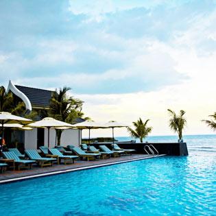 Champa Resort 2N1Đ + Lẩu Hải Sản tại Hồ Chí Minh