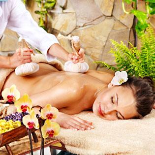 Tổng Hợp 4 Gói Massage + Ngâm Chân Thảo Dược Tại Sala Spa tại Hồ Chí Minh