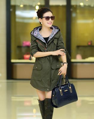 Áo Khoác Kaki Style Năng Động