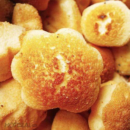 Khuôn Làm Bánh Bông Lan 12 Bánh