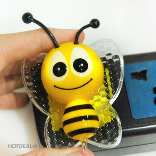 Combo 2 Đèn Ngủ Hình Chú Ong Siêu Dễ Thương