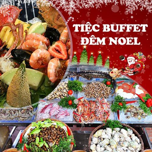 Gala Tất Niên - Buffet Nam Sơn (Tặng quà + Đêm Nhạc hội)