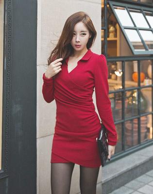 Đầm Sơ Mi Dạo Phố Xuân tại Hồ Chí Minh