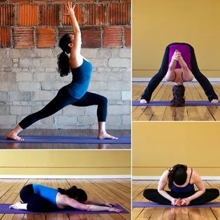 Khóa Học Yoga 10 Buổi - Trung Tâm Thẩm Mỹ Anh Anh