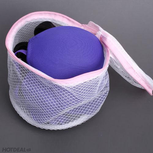 Combo 3 Túi Giặt Áo Ngực Tròn