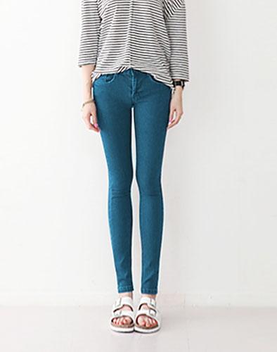 Quần Jeans Lưng Thun XXXL Big Size