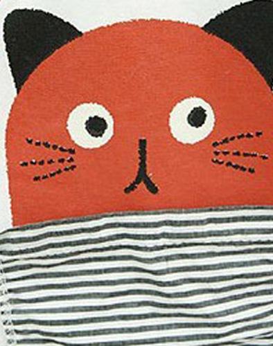 Áo Thun Nữ In Mèo