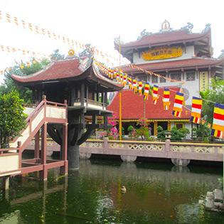 Hành Hương Tết 10 Cảnh Chùa Long Thành - Vũng Tàu Không Phụ Thu tại Hồ Chí Minh
