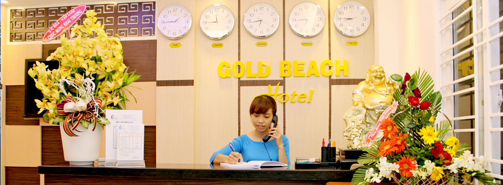 GOLDBEACH ĐẰ NẴNG HOTEL