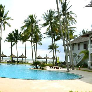 Little Paris Resort - Phòng Deluxe Ocean View 2N1Đ Cho 2 Người