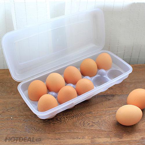 Hộp Đựng Trứng Chống Sốc