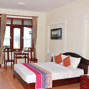 Little Paris Resort - Phòng Deluxe Ocean View 2N1Đ Cho 2 Người tại Hồ Chí Minh