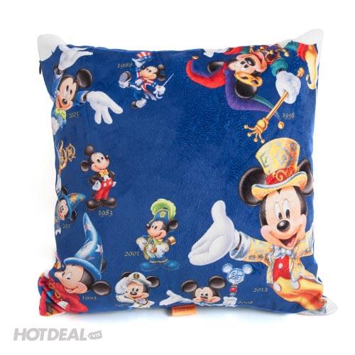 Gối Tựa Lưng Mickey – Mi Nguyên