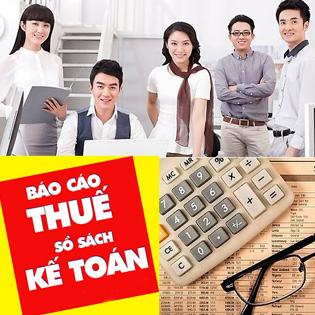 Khóa Học Thực Hành Hướng Dẫn Báo Cáo Thuế