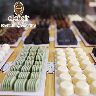 Elenoir Chocolate – Hương Vị Tuyệt Hảo Chạm Tới Mọi Cảm Xúc