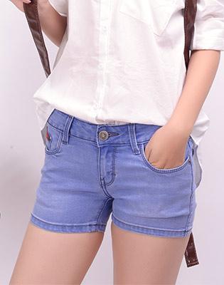 Quần Short Jeans VNXK tại Hồ Chí Minh