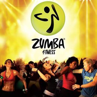 Khóa Học Zumba Fitness 8 Buổi Tại Top Gym