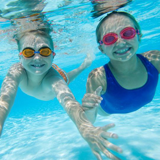 Vé Bơi 3 Lượt Tại Bể Bơi Nước Nóng - OLYMPIA Số 4 Trần Hưng Đạo
