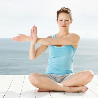 Khóa Học Yoga 10 Buổi Kèm Tặng 01 Buổi Chia Sẻ Yoga Thủy Quế Hương