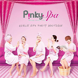 Làm Đẹp Thư Giãn Toàn Thân Với Trọn Gói 4 Dịch Vụ Tại Pinky Spa